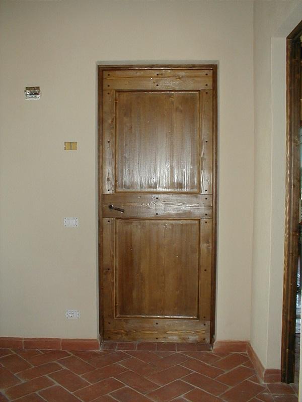 Porte in Legno-1