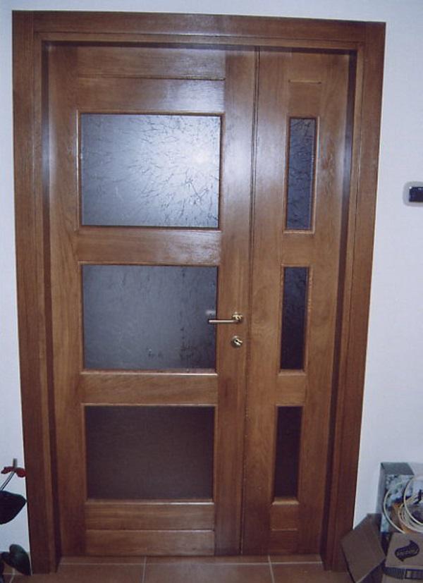 Porte in Legno-1d