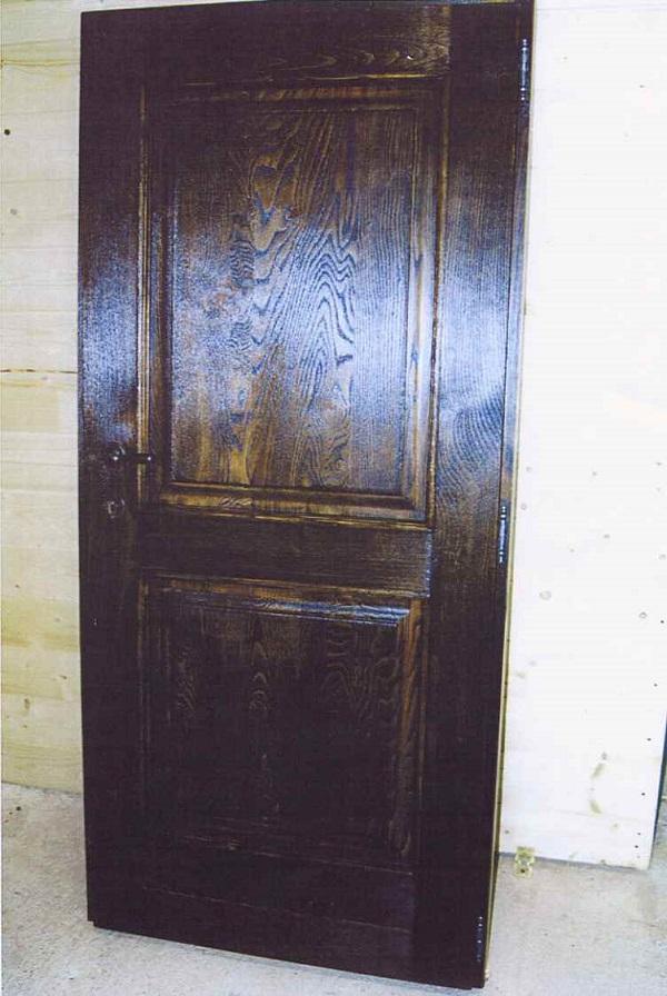 Porte in Legno-1f