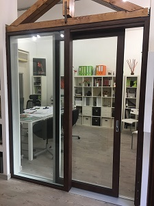 Visita la galleria fotografica del nostro showroom